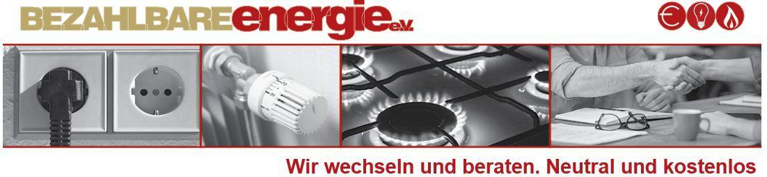 Heizkosten sparen - Stromkosten senken - unabhängig und fair